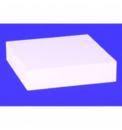 Basi per Torte quadrate 35x35 H10 Cake Design
