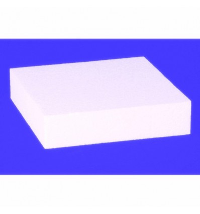 Basi per Torte quadrate 35x35 H15 Cake Design