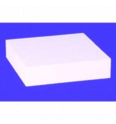 Basi per Torte quadrate 25X25 H10 Cake Design