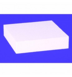 Basi per Torte quadrate 25X25 H15 Cake Design