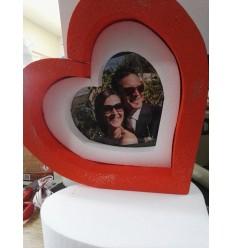 Portafoto San Valentino